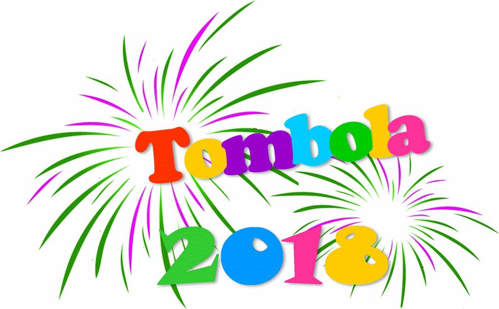 Tombola 2018