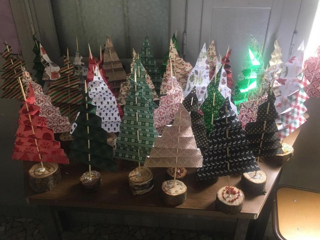 Les ateliers de Noël